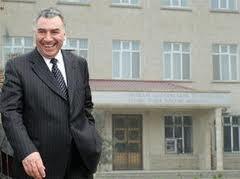 Əli Həsənovun qohum-əqrəba şəbəkəsi