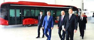 Prezidentin avtobuslarla bağlı tapşırıqlarına niyə əməl olunmur ?