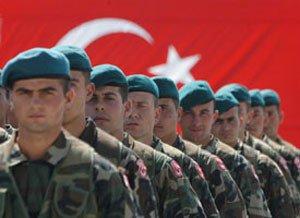 Türk Ordusu Suriyaya girir – PKK və İŞİD-ə cavab veriləcək