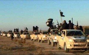 Britaniya səksəkədə: İŞİD terror planlaşdırır