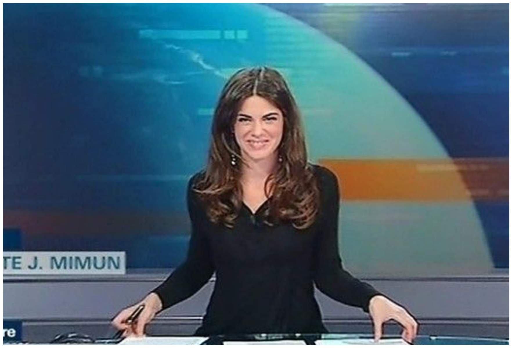 У телеведущих трусики, Засветы русских знаменитостей 5 фотография