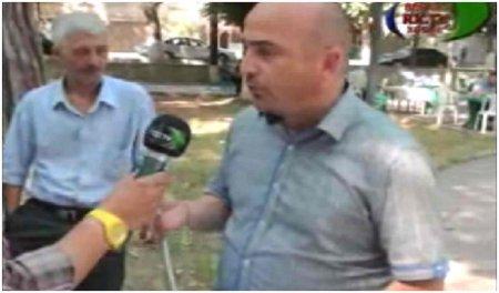Qarabağ  əlillərini incidirlər - Şok Prezident kimdiki!!!
