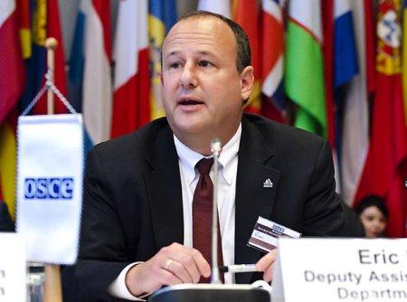 ABŞ: Azərbaycan Qarabağı yalnız sülh yolu ilə ala bilər