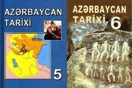 """Məktəblərdə """"Azərbaycan tarixi"""" fənni ləğv edilir?"""
