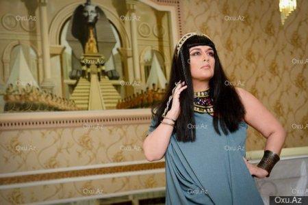 Elza Seyidcahan: Bu il millət vəkilliyinə namizədliyimi irəli sürəcəm