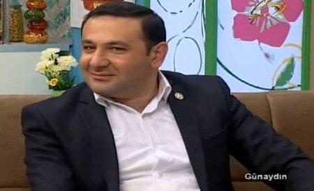 Tanınmış aşıq Namiq Fərhadoğlu daha bir yeniliyə imza atıb