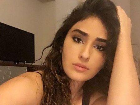 Azərbaycanlı aktrisa: